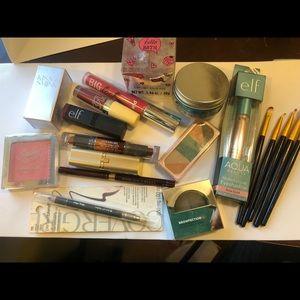 Makeup and misc bundle